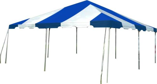 Diamond Lake Party Rental | 20 x 20 Tent |